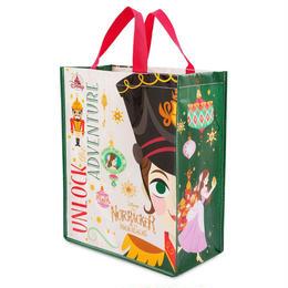 ディズニー 『くるみ割り人形と秘密の王国』  ショッピング・バッグ