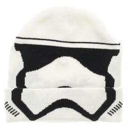 スター・ウォーズ  ストームトルーパーのニット帽