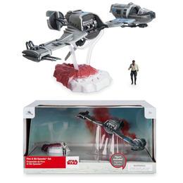 【特価!】スターウォーズ 最後のジェダイ フィン & スキー スピーダー セット Finn & Ski Speeder Set - Star Wars: The Last Jedi
