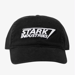 マーベル  アベンジャーズ アイアンマン『Stark Industries』 ベースボール キャップ
