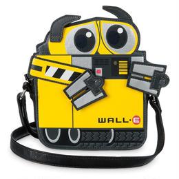 ピクサー『WALL-E』   ショルダーバッグ WALL-E Crossbody Fashion Bag