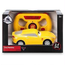 ディズニー・ピクサー カーズ  クロスロード Disney Store クルス・ラミレス ラジコンカー