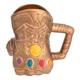 マーベル  アベンジャーズ/インフィニティ・ウォー  セラミック製 ガントレット・マグカップ