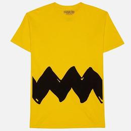 ピーナッツ  チャーリーブラウン コスチューム Tシャツ Peanuts Charlie Brown Costume  T-Shirt