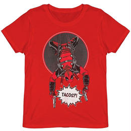 【特価!】マーベル  デッドプール  オフィシャル  メンズTシャツ