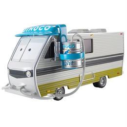 ディズニー・ピクサー カーズ  マテル キャラクターカー 2011年 Matty Collector限定 Barry Diesel