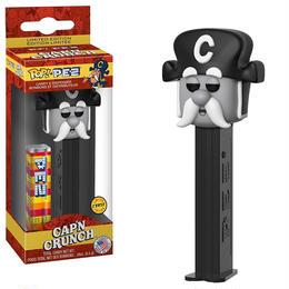 ファンコ ポップ x ペッツ『クエーカーオーツ 』キャプンクランチ【Chase】  FUNKO POP x PEZ Quaker Oats - Cap'n Crunch