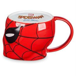 ママーベル スパイダーマン ホームカミング オフィシャル セラミック製 マグカップ