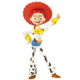 2010年 トイ・ストーリー3 ディズニー/ピクサー コレクション  ジェシー Disney / Pixar Toy Story 3 Collection Action Figure Jessie