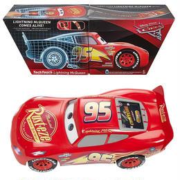 ディズニー・ピクサー カーズ  クロスロード マテル テック・タッチ ライトニング・マックィーン  Cars 3 Tech Touch Lightning McQueen