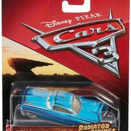 ディズニー・ピクサー カーズ  マテル キャラクターカー Radiator Springs Classic  Intro Ramone