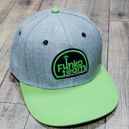 Funko Shop 限定  ベースボールキャップ「FUNKO TEAM」