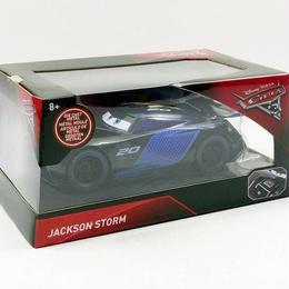ディズニーピクサー カーズ クロスロード  JADA TOYS 1/24   Jackson Storm