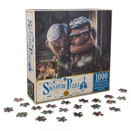 『カールじいさんの空飛ぶ家』10周年記念 1000ピース ジグソーパズル