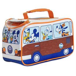 ディズニー ミッキーマウスたちのランチバッグ  Mickey Mouse & his Frends Lunch Bag