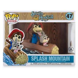Disney Parks限定  ファンコ ポップ 『スプラッシュ・マウンテン』2体セット Funko Pop! Br'er Bear and Br'er Rabbit Splash Mountain