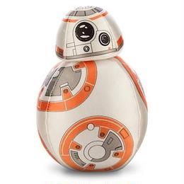 スターウォーズ フォースの覚醒 ぬいぐるみ BB-8