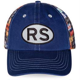 カーズ ランド限定 ラジエタースプリングス ベースボールキャップ  Cars Land Radiator Springs Baseball Cap