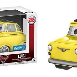 ファンコ ポップ FUNKO POP!   カーズ クロスロード CARS3  Luigi【Walmart】