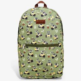 ピクサー『WALL-E』  Loungefly 2 in 1  バックパック WALL-E 2 in 1 Backpack