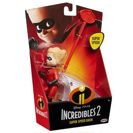 インクレディブル・ファミリー 6インチ フィギュア  ダッシュ Jakks Pacific The Incredibles 2  6 Inch Action Figure