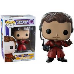 ファンコ ポップ FUNKO POP!  ガーディアンズ・オブ・ギャラクシー スター・ロード   Guardians Of The Galaxy Star-Lord [MIXED TAPE]