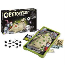 『ナイトメアー・ビフォア・クリスマス』25周年記念 Operation Game