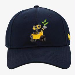 ディズニー ピクサー ウォーリー  ニューエラ キャップ Disney Pixar Wall-E New Era 9twenty   Recycled Cap