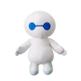 ベイマックス  ミニマックス  ぬいぐるみ Mini-Max Plush Doll - Big Hero 6: The Series