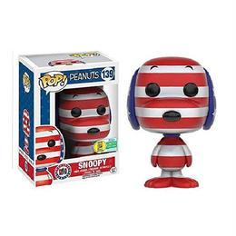 ファンコ ポップ ピーナッツ パトリオティック・スヌーピー FUNKO POP! Patriotic Snoopy