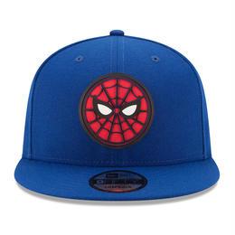 マーベル  スパイダーマン New Era ベースボールキャップ Spider-Man Baseball Cap