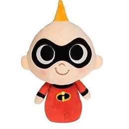 インクレディブル・ファミリー FUNKO製  ジャック・ジャック ぬいぐるみ The Incredibles 2   Jack Jack