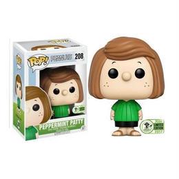 ファンコ ポップ ピーナッツ ペパーミント・パティFUNKO POP!  Peanuts Peppermint Patty