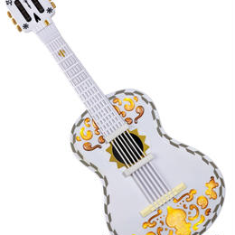 ディズニー ピクサー  リメンバー・ミー   MATTEL デラクルスのギター