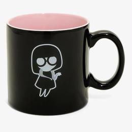 インクレディブル・ファミリー セラミック製 ジャンボ・マグカップ Edna Mode