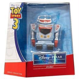 トイストーリー3  マテル ディズニーピクサー コレクション スパークス Mattel DisneyPixar Collection - Sparks -