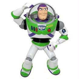トイストーリー スペイン語と英語でしゃべるトーキング・バズ・ライトイヤー Toy Story Spanish Talking Buzz Lightyear
