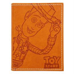 トイストーリー ウッディのジャーナル Toy Story Woody Journal