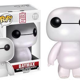 ファンコ ポップ FUNKO POP!  ベイマックス  Baymax (6inch)