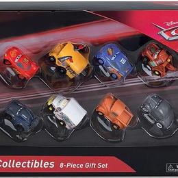 ディズニー・ピクサー カーズ  クロスロード CARS3  Mini Vehicles 8-Piece Gift Set