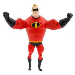 インクレディブル・ファミリー Mr.インクレディブル トーキング フィギュア Mr. Incredible Light-Up Talking Action Figure