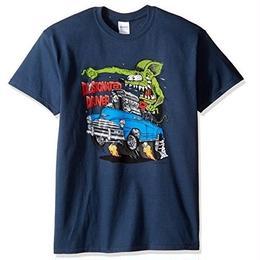 ラット・フィンク Tシャツ Rat Fink Designated Driver  T-Shirt
