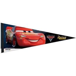 カーズ クロスロード     CARS3 x  NASCAR ペナント