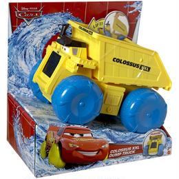 ディズニー・ピクサー カーズ  お風呂で遊べる コロッサス XXL  COLOSSUS XXL DUMP TRUCK