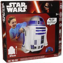 スターウォーズ  ラジコン インフレータブル R2-D2
