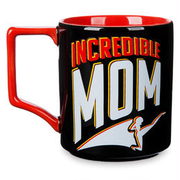 インクレディブル・ファミリー セラミック製 マグカップ ''Incredible Mom''