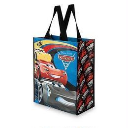 ディズニー・ピクサー カーズ  クロスロード Disney Store ショッピングバッグ