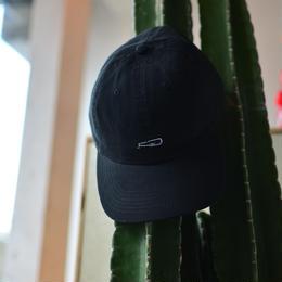 HANGOVER CURVE VISOR CAP (RUTSUBO×ALLRAID