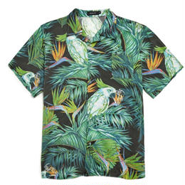 Toucan Gram leisure shirt