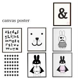 キャンバス ポスター 50×70cm
